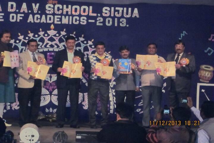 Tata DAV School-Achievement