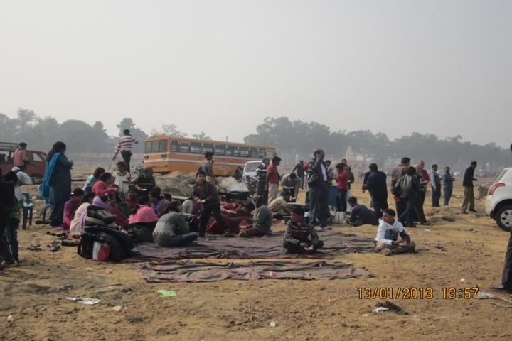 Tata DAV School-Excursion