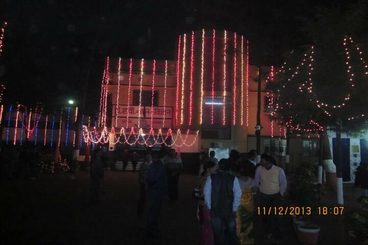 Tata DAV School-Silver Jubilee Celebrations