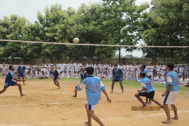 Tata DAV School-Sports