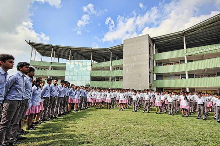 Taurian World City-Students