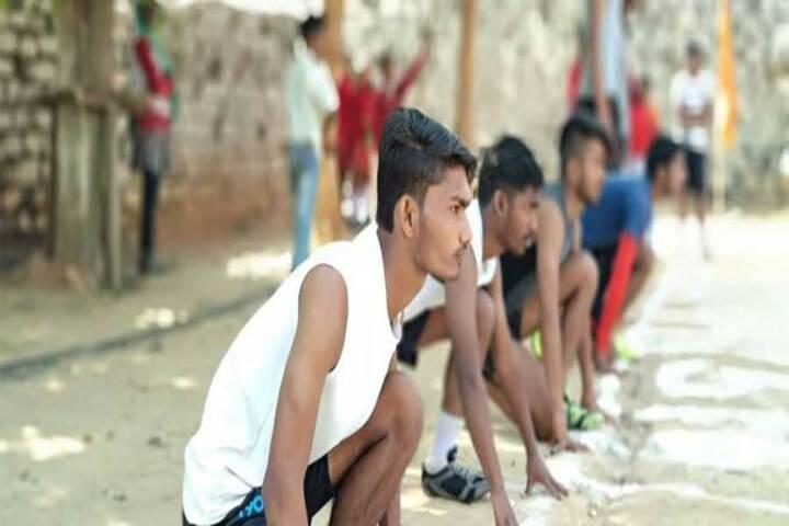 Tci Dav Public School-Sports