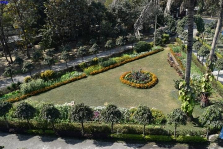 The Pentecostal Assembly School-Garden