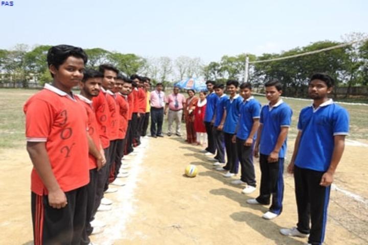 The Pentecostal Assembly School-Sports