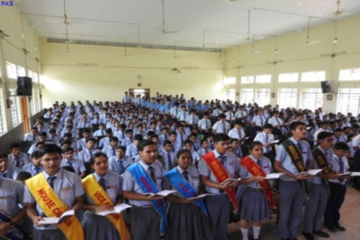 The Pentecostal Assembly School-Others