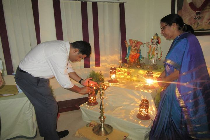 Vidya Bharati Chinmaya Vidyalaya-Event