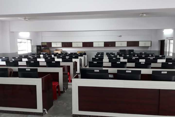 Vivek Vidyalaya-Computer Lab