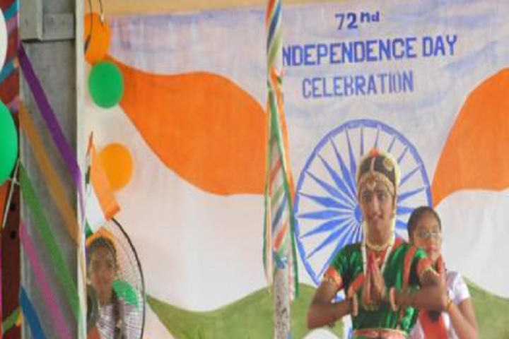 Army Public School-Events independance day