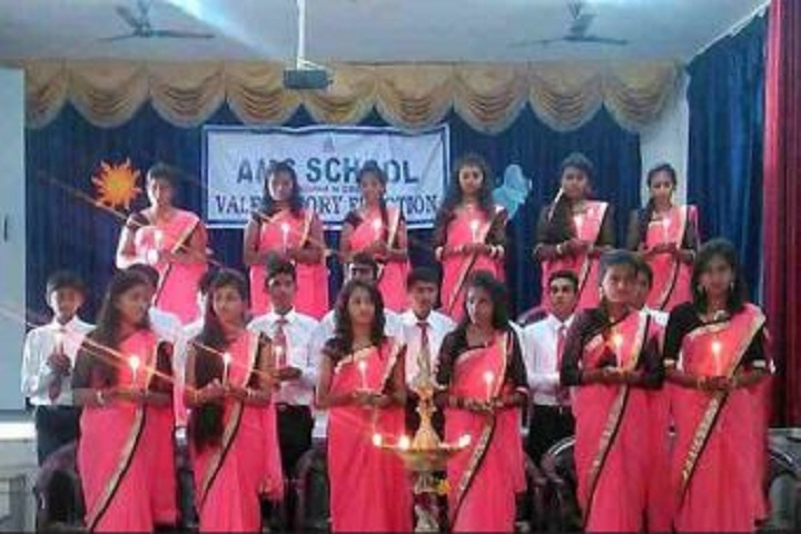 A M C School-Valedictory Function