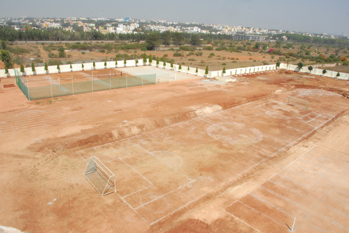 Achievers Academy-Play Ground
