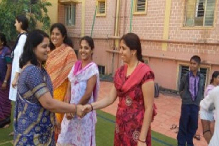 Agragami Vidya Kendra-Others