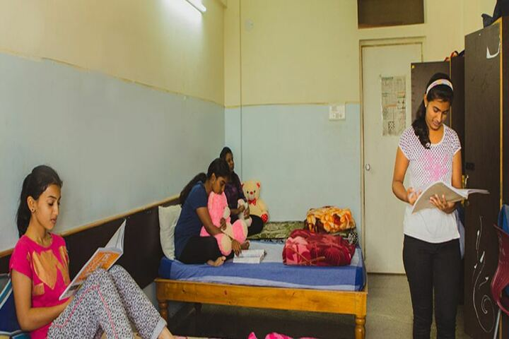 Akash International School-Hostel