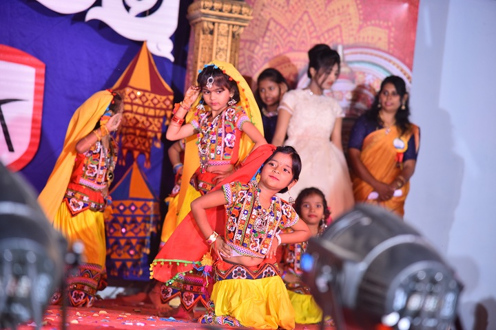 Akshara School-Annual Day