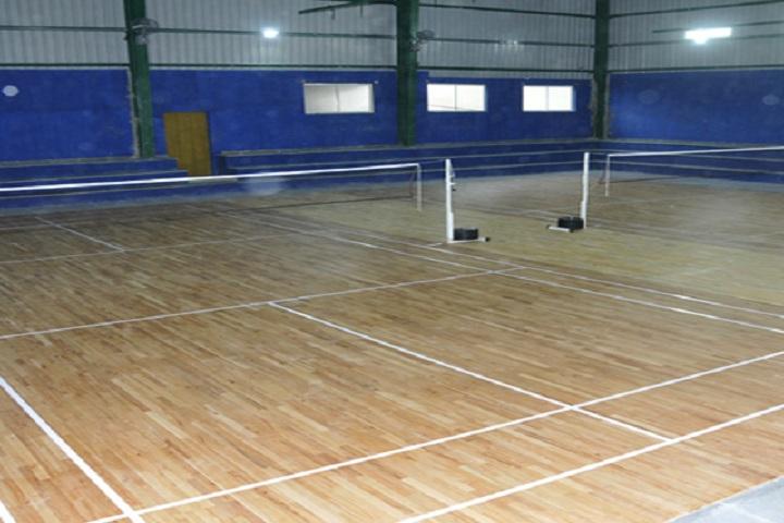 Akshara School-Sports