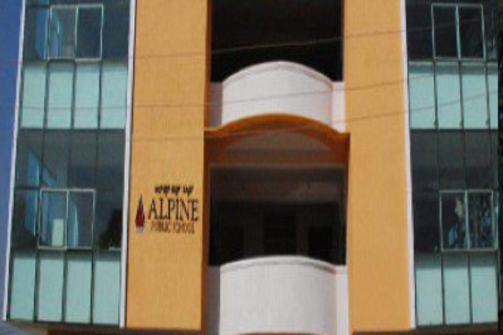 Alpine Public School-Campus