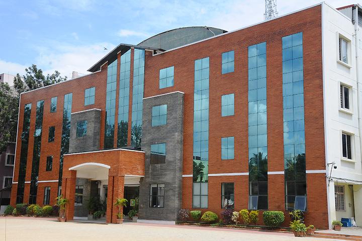 Amara Jyothi Public School-Campus