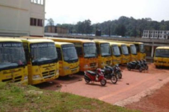 Amratha Bharathi Vidyakendra-Transport