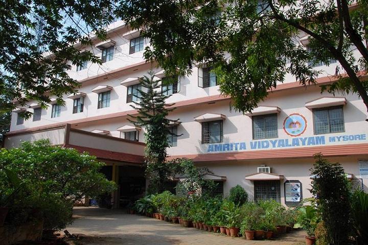 Amrita Vidalayam-Campus