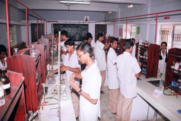 Amrita Vidalayam-Lab