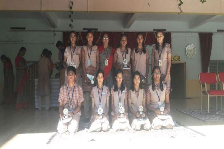 Amrita Vidalayam-Prizes
