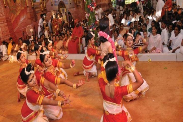 Amrita Vidyalayam-Dance Performance