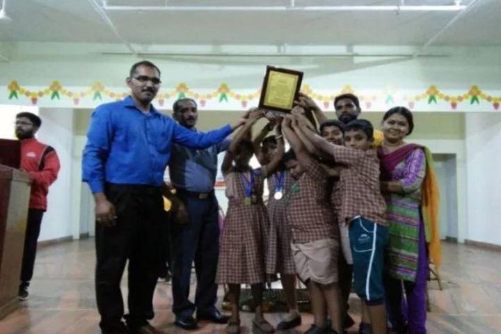 Amrita Vidyalayam-Prizes