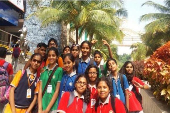 Anand Shiksha Kendra-Students