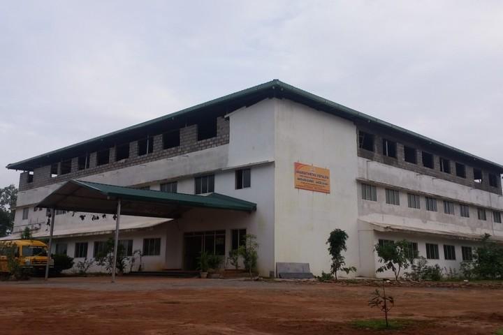 Anandathirtha Vidyalaya-Campus