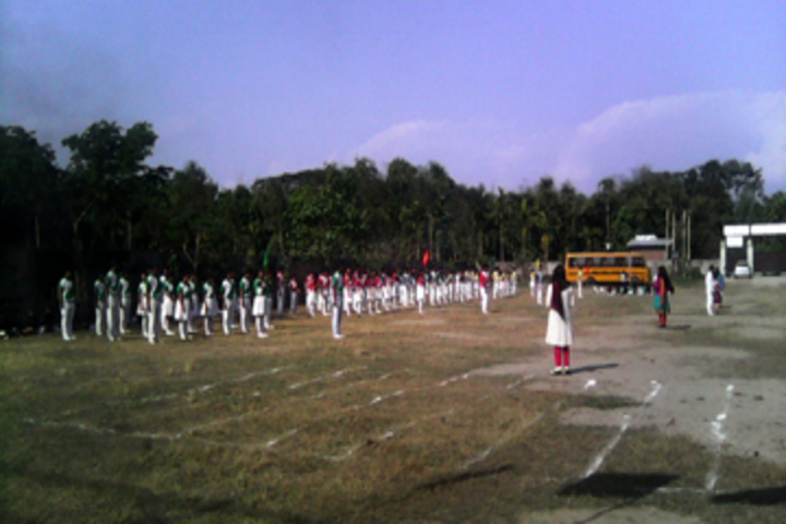 Asian Public School-Games