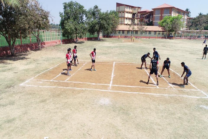 Anmol Public School-Play Ground
