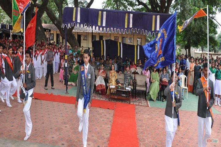 Army Public School-Annual Day