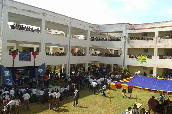 Army Public School-Fest