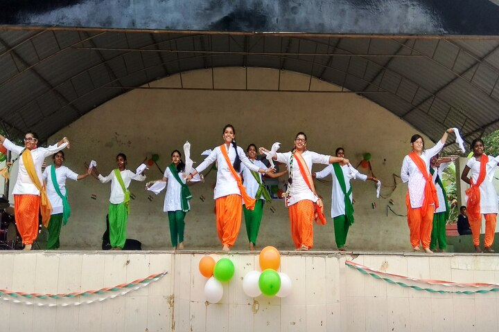 Army Public School-Independence Day Dances