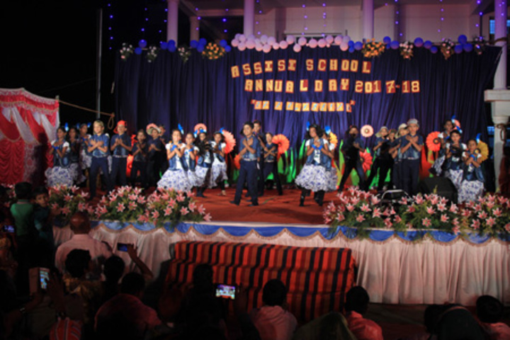 Assisi School-Annual Day