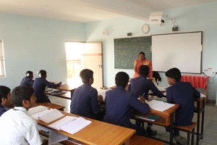 Assisi School-Classrooms