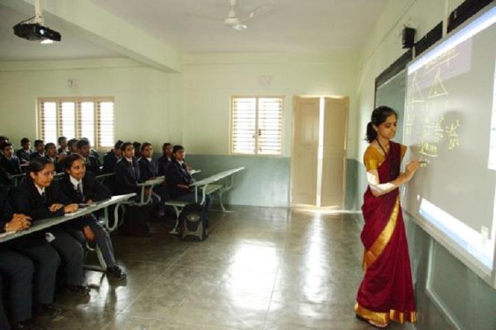 Auden School-Classroom