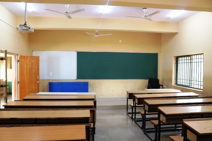 B E L School-Classroom