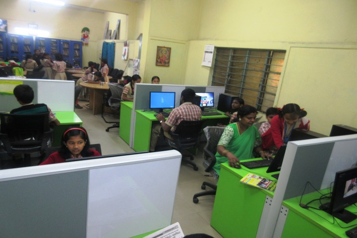 B E L School-Library