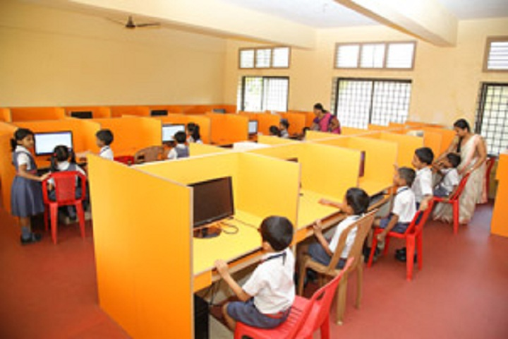B G S Education Centre-Computer Lab