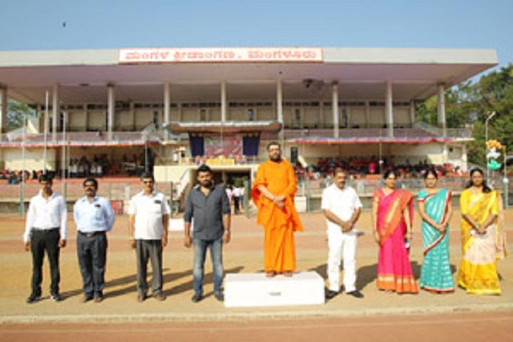 B G S Education Centre-Sports Meet