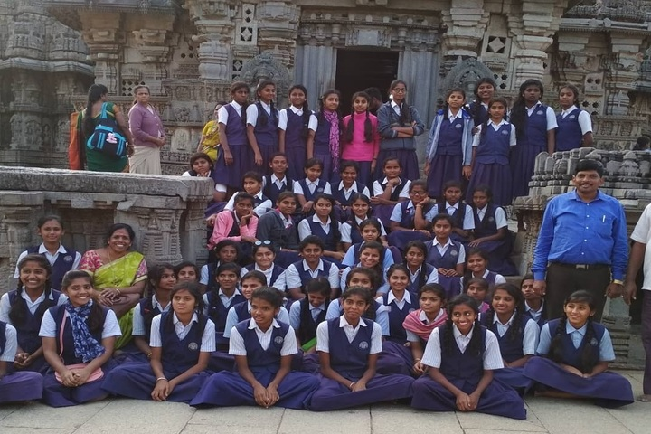 B S V Public School-Excursion