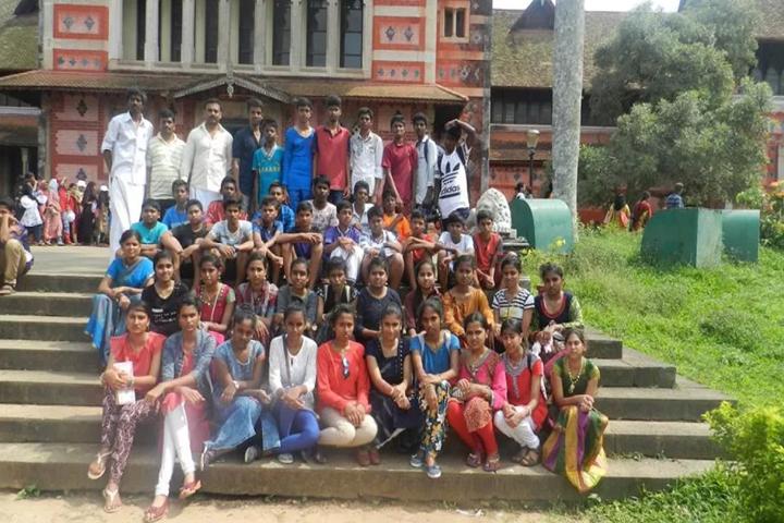 B M N Public School-Excursion
