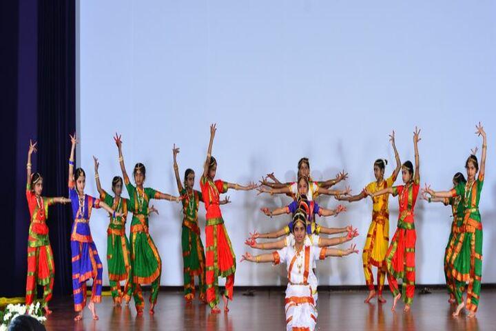 BRS Global School-Dance