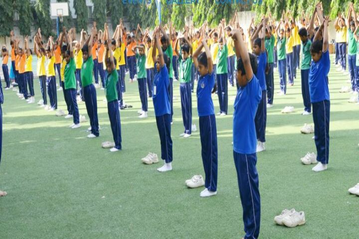BRS Global School-Exercise