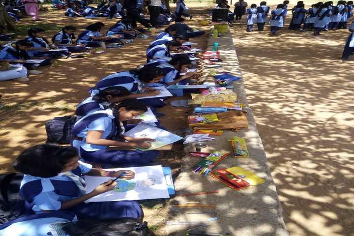 Baden Powell Public School-Others