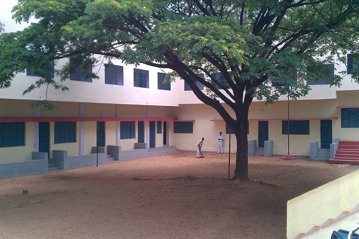 Balodyana English School-Play Ground