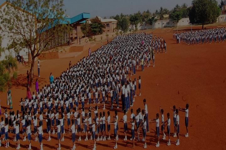Basaveshwar International Public School-Play Ground