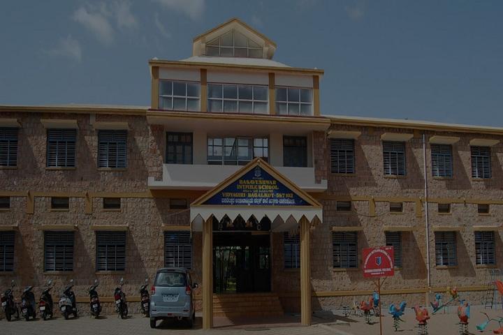 Basaveshwar International Public School-School View