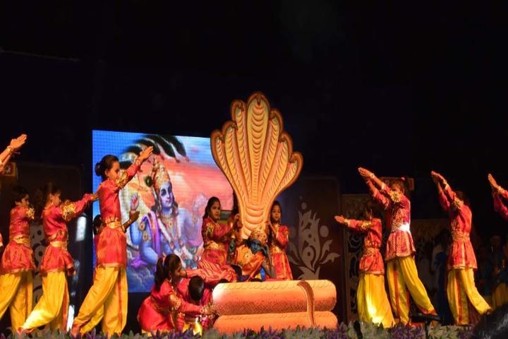 Basaveshwara International Public School-Annual Day