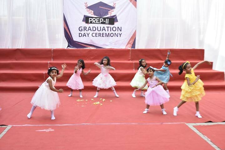 Beml Public School-Dances2